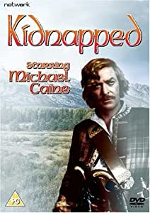 Kidnapped [1971] [DVD]