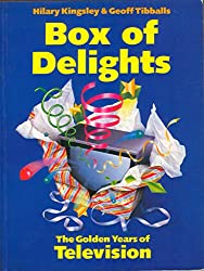 Box Of Delights: The Golden Years Of Television