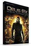 Deus Ex: Human Revolution Das offizielle Buch Bild
