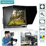 Neewer NW759 7Inch 1280x800 IPS Screen Camera...