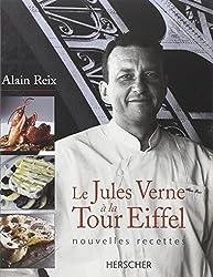 Le Jules Verne à la tour Eiffel