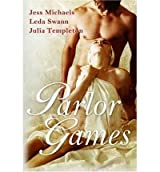 [(Parlor Games and Other Stories)] [by: Michaels/Swann/Templeton]