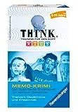 Ravensburger 23295 - Think Kids Memo-Krimi - Mitbringspiel