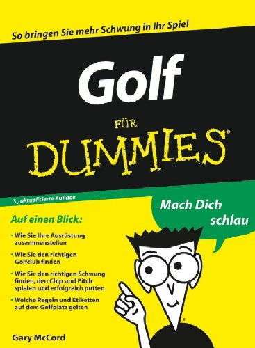 Download Golf für Dummies