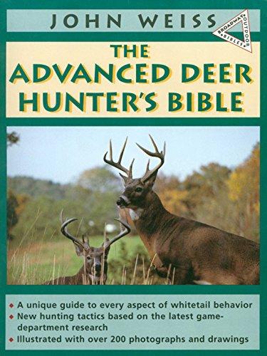 Advanced Deerhunter's Bible (English Edition)