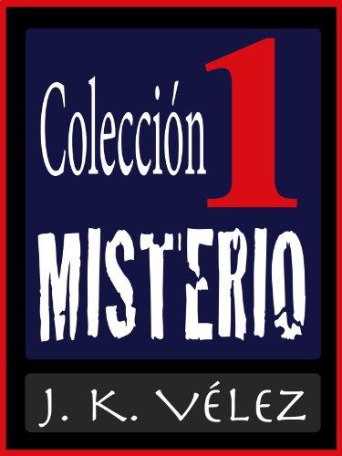 COLECCIÓN MISTERIO 1