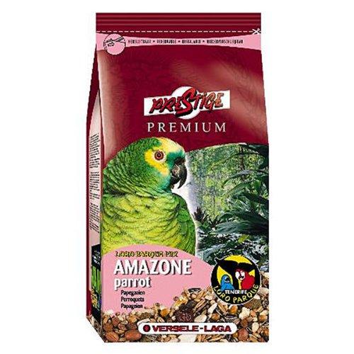 Versele Laga Amazone Parrot Loro Parque Mix, 15 kg