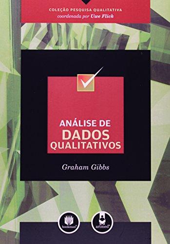 Analise De Dados Qualitativos (Em Portuguese do Brasil)