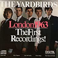 London 1963 - The First Recordings