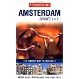 Insight Guides: Amsterdam Smart Guide