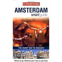 Insight Guides: Amsterdam Smart Guide (Insight Smart Guide)