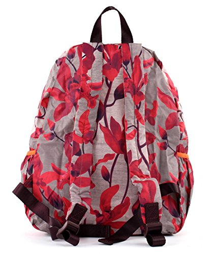Oilily - Enjoy Backpack Lvz, Zaini Donna Rosso (Dark Red)
