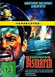 Die letzte Fahrt der Bismarck [Alemania] [DVD]