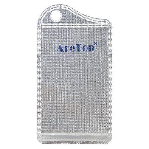 AreTop 5 stück 16GB Drehbar USB 2.0 Stick Speicherstick Memory Stick Flash Driver Schwarz - 3