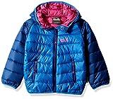 Jack Wolfskin Bambini K Zenon Jacket Giacca Imbottita, Bambini, K Zenon Jacket, Royal Blue, 164
