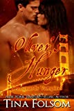 Oliver's Hunger (Scanguards Vampires Book 7) (English Edition)