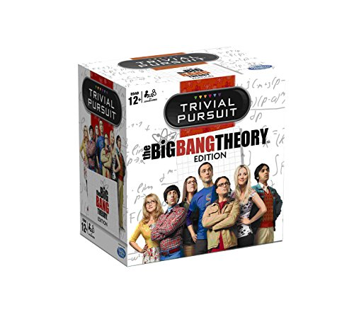The Big Bang Theory - Trivial (Eleven Force 82899)