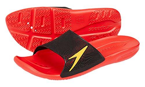 Speedo Atami II Max Rosso Lava/Mango