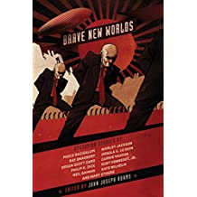 Brave New Worlds (Dystopian Stories)