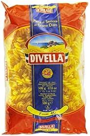 DIVELLA Fusilli - 500 g