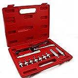 Hengda® Ventilschaftdichtung Montage Demontage Werkzeug Set Spezialwerkzeug Ventile Neu