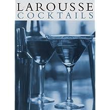 Larousse Cocktails by Fernando Castellon (2005-10-15)