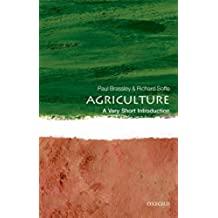 Agriculture: A Very Short Introduction (Very Short Introductions) (English Edition)