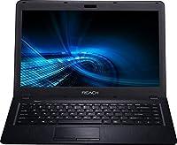 Reach Quanto RCN-025 (Intel Braswell Celeron N3050 Dual Core 1.6 Ghz/LPDDR3 4GB/500 GB SATA HDD/14