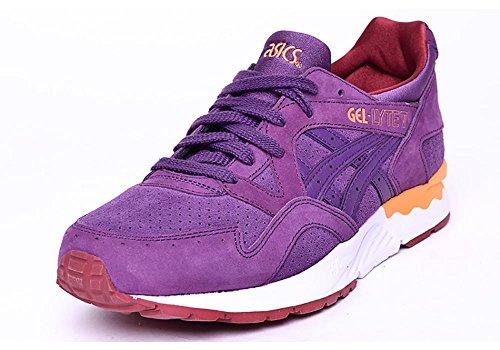 Shop Asics - Gel Lyte V ' Purple Sunset ' Violet