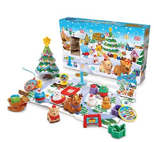 Weihnachtskalender Für Kinder Basteln.Adventskalender 2018 Für Baby Kleinkind Und Kinder Sparbaby De