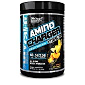 Nutrex Aminoacidi Pool-Essenziali Amino Charger Hydratation Peach Pineapple - 0.5 kg - 51ts2vQrvLL. SS166