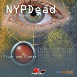 NYPDead - Medical Report 01: Feuer und Flamme
