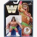 WWE Retro Mattel Figura Series 1 - El Definitivo Guerrero Nuevo En...