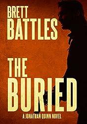 The Buried (A Jonathan Quinn Novel Book 9) (English Edition)