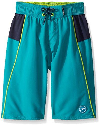 Speedo Sport Volley 18'' Bottom, Marine Green, X-Small -