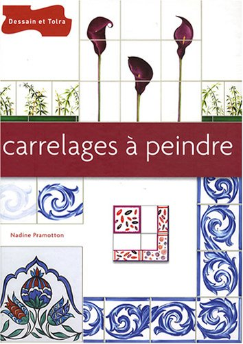 Carrelages a Peindre