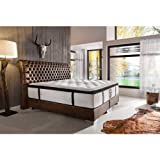 Sofa Dreams Luxus Boxspringbett Luxor Antik 180x200 - Auch Andere Größen verfügbar