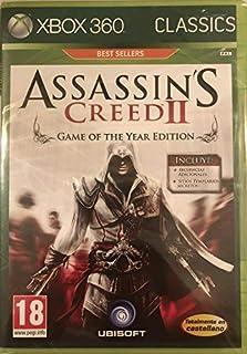 Assassin's Creed 2 - Classics 3 (B005IY37TY) | Amazon price tracker / tracking, Amazon price history charts, Amazon price watches, Amazon price drop alerts