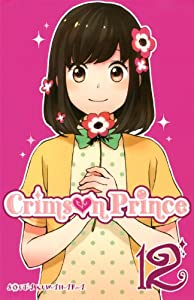 Crimson Prince Edition simple Tome 12