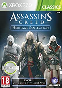 Assassin's Creed - édition héritage