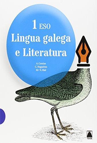 Lingua galega e literatura 1