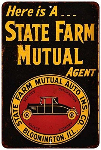 state-farm-mutual-auto-ins-vintage-look-reproduction-8x12-metal-signs-8121137-by-great-american-memo
