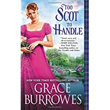 Too Scot to Handle (Windham Brides, Band 2)