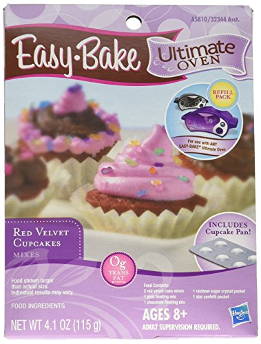 easy-bake-ultimate-oven-red-velvet-cupcakes-refill-pack-playset-41-oz