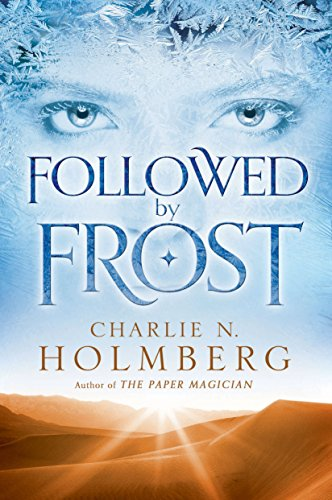 Followed by Frost (English Edition)