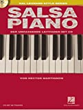 salsa piano d piano cd