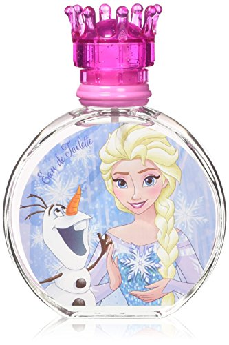 Click for larger image of DISNEY Frozen Eau de Toilette 100 ml