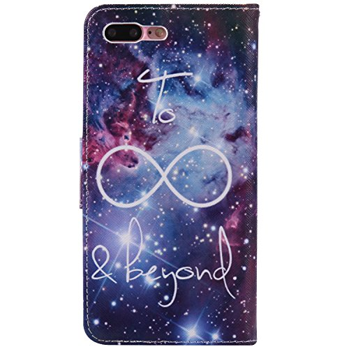 Meet de pour Apple iphone 7 Plus Soft TPU, Apple iphone 7 Plus Protection Etui Souple Flexible Coque TPU Silicone Soft Case, (Riche et coloré Designs) Housse / Case pour Apple iphone 7 Plus, Doux Sili A014