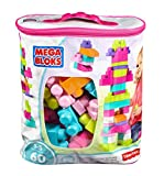 Mega Bloks DCH54 First Builders Big Building Bag