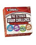 Nw Ultimate Brain Challenge